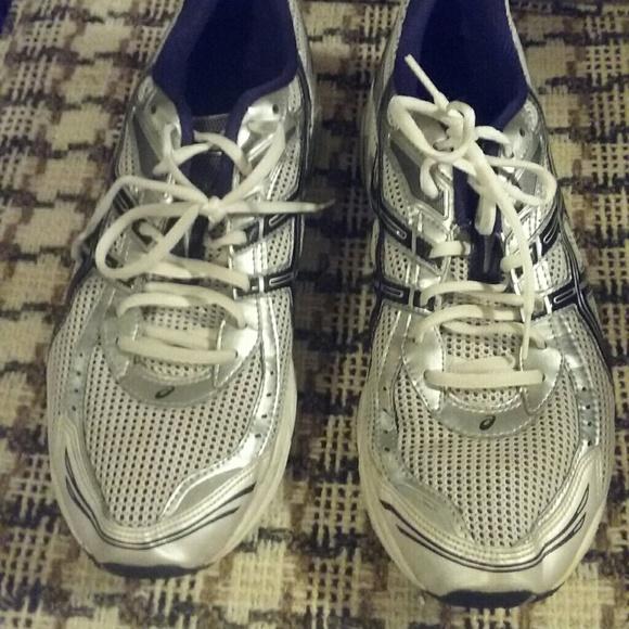 Asics Shoes | Mens Asics Duomax Gel14